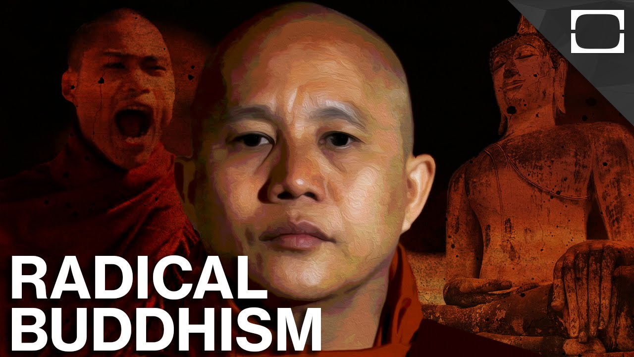 Can Buddhism Be Violent? thumbnail