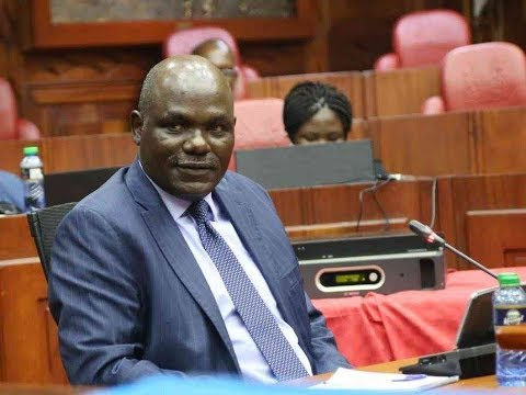 IEBC Chairman Wafula Chebukati demands answers over Chris Msando's death