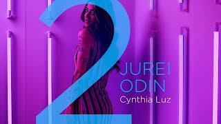 Fabio Brazza Part. Cynthia Luz  JureiOdin (DVD Colírio Da Cólera)