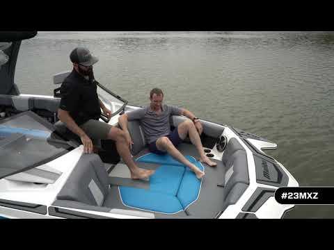 2020 Malibu Wakesetter 23 MXZ in Rapid City, South Dakota - Video 1