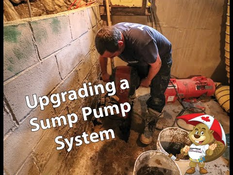 Do you think you need to upgrade your sump pump system? Check out why you may need an upgrade and learn what...