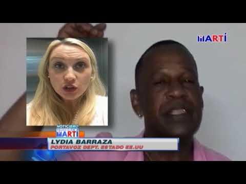 Salud del preso político Núñez Magdariaga preocupa profundamente a EEUU