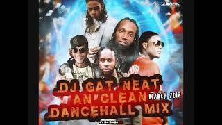 NEW CLEAN MIX DJ GAT NEAT & CLEAN DANCEHALL MIX MARCH 2018 FT MASICKA/POPCAAN/ALKALINE 1876899-5643