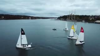 Alandia Nordic Club Sailing Championships – October 25th-27th, 2019