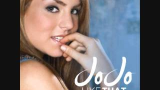 JoJo- Like That (Lyrics)