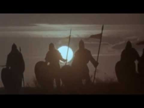 З нами Бог - спів лицарів перед боєм