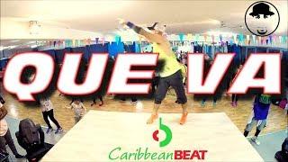 Que Va - Ozuna & Alex Sensation ft Saer Jose