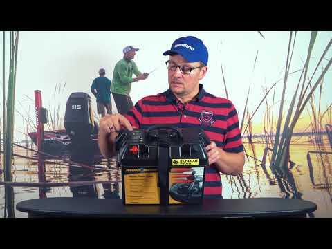 Sören erklärt das Minn Kota Battery Power Center (Tipps & Tricks – Folge 21)