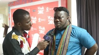 We Cry For Stonebwoy For VGMAs Ban But Not Shatta Wale - Ghanaians Defend BHiM