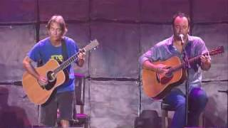 Dave Matthews & Tim Reynolds - The Dreaming Tree (Live at Farm Aid 2007)