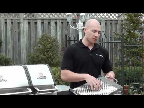 Nuovo Vassoio per verdure e pesce Broil King Barbecue