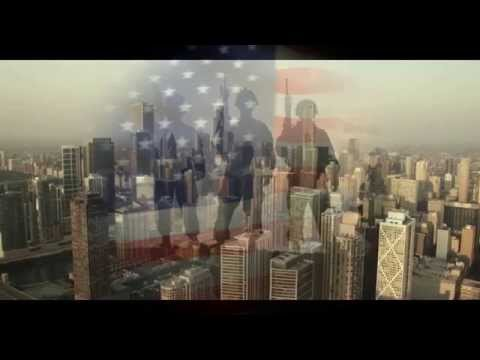 A Tribute to U.S. Soldiers-When I See America