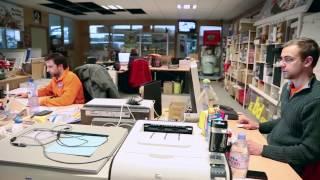 preview picture of video 'Made in Gembloux : présentation de Ya-too.com'