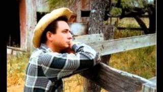 Johnny Cash-God Will