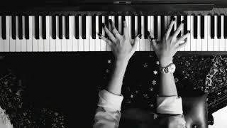 Abu Ft. Yusra   3 Daqat (Piano Cover)