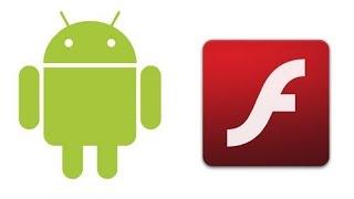 Adobe Flash Player en Cualquier Android | 2017
