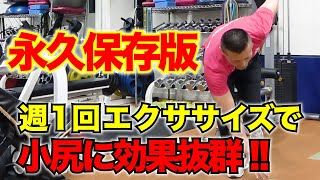 【中高年必見】「なないろ日和!」を見逃した人はこちら!2つのエクササイズを大公開!