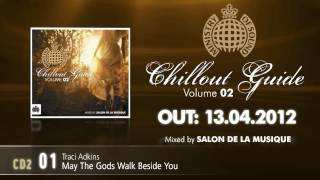 Ministry of Sound - Chillout Guide Vol. 2