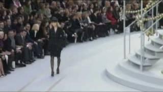 Moda Cosmo: Chanel O/I 2008/09