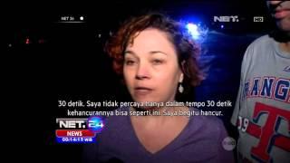 11 Korban Tewas 600 Bangunan Hancur Terkena Badai Tornado  NET24
