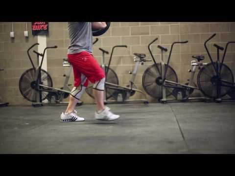 Optimum Performance Training - Athlete Camp - YouTube
