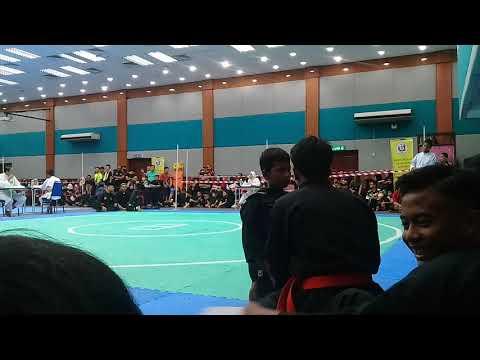 04 Final EMAS Putra Kelas D Idham Haiqal FMS vs Muhd Farez Warung Wangsa