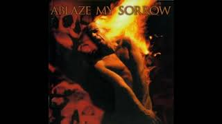 ABLAZE MY SORROW - I Will Be Your God (1998) [Melodic Death Metal]