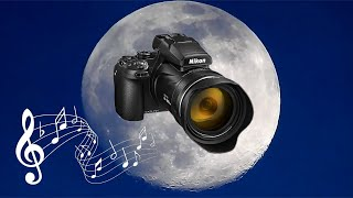 Full Moon Zooming UK 26-03-2021 [ NIKON P900 ]