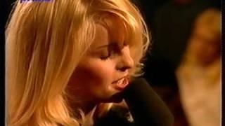 Iveta Bartošová-LÉTO (LIVE- 1998)