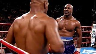 Mike Tyson (USA) vs Evander Holyfield (USA) | KNOCKOUT, BOXING fight, HD