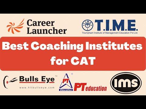 Top 10 Best Coaching Institutes for CAT Exam in India   Best ...