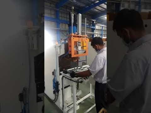 Projection Welding Machine