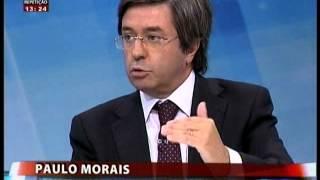 TVI24 - Portugal, O Paraíso Da Máfia Dos Políticos