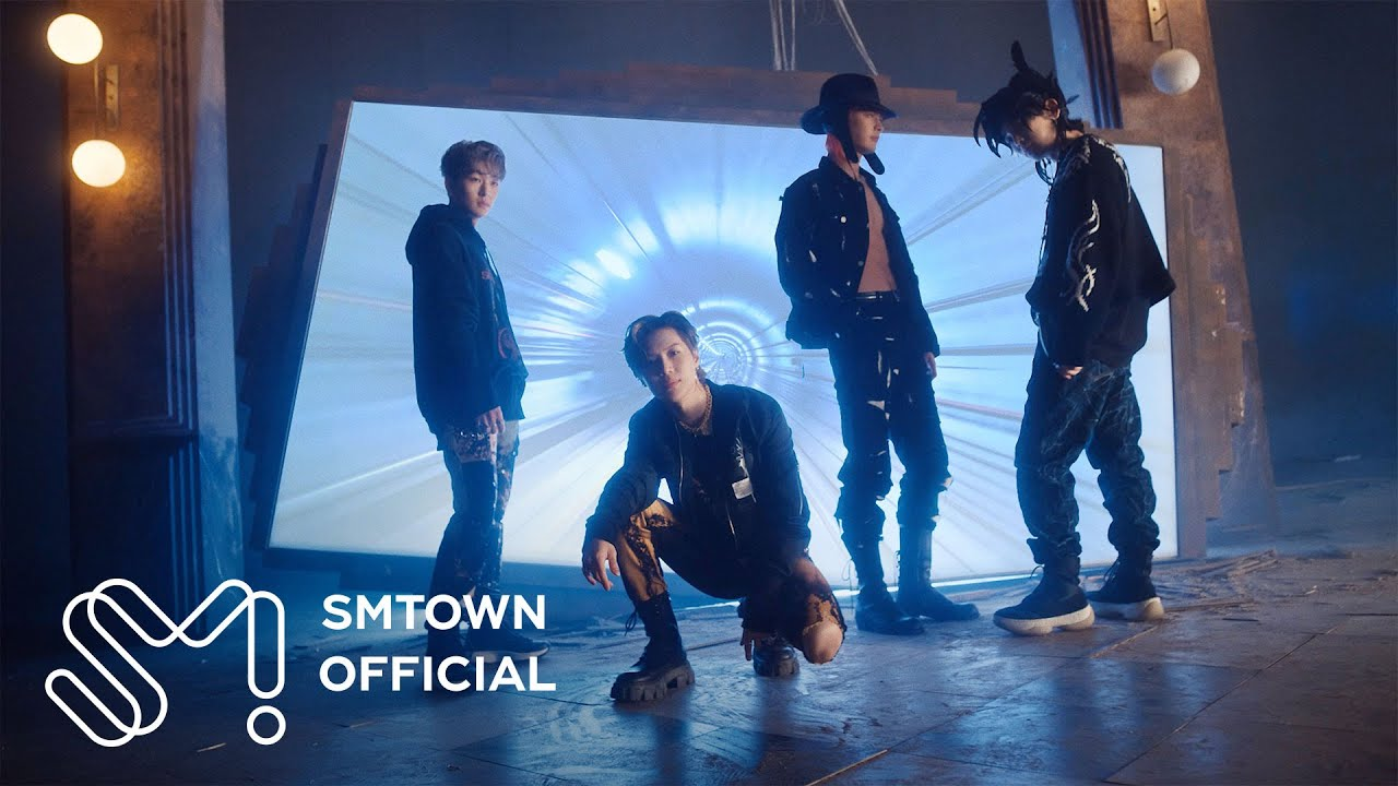 [Korea] MV : SHINee - Don't Call Me