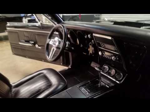 1967 Chevrolet Camaro for Sale - CC-990061