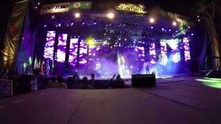 preview picture of video 'Tupá - 24° Fiesta Nacional del Chamamé - Corrientes 2014 - Universo Chamame'