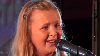 I DREAMED A DREAM – LES MIS performed by BEAU at TeenStar singing contest