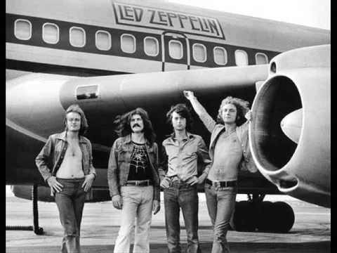 Achilles Last Stand (1976) (Song) by Led Zeppelin