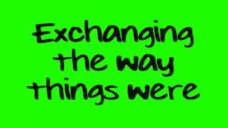 Maroon 5- The Air That I Breathe lyrics HD