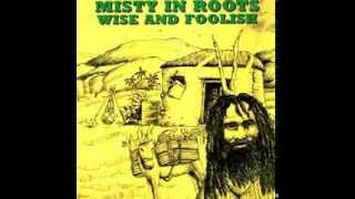 Misty In Roots – Wise and Foolish