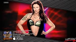 """WWE [HD] : Lita 7th Theme - """"LoveFuryPassionEnergy"""" By Boy Hits Car (Full Version) + [Download Link]"""
