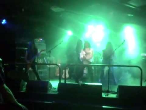 Tornado - Show Teaser from Henry´s Pub Kuopio, Finland July 27th 2013 (Supporting Lazy Bonez)