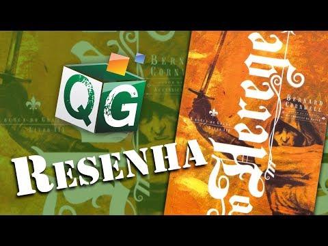 Resenha: O Herege