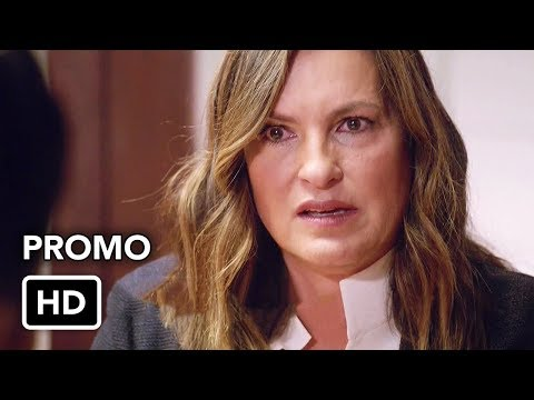 Law & Order: Special Victims Unit 19.02 Preview