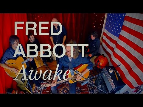 Fred Abbott - Awake (Live Acoustic) video