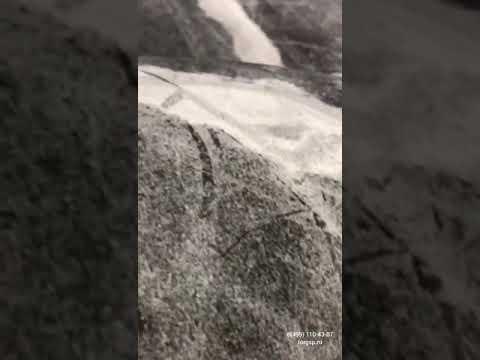 Гибкий мрамор Дымчатый кварц Классик