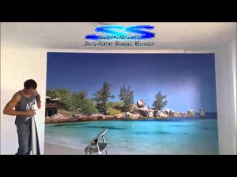 mp4 Digital Printing Wallpaper, download Digital Printing Wallpaper video klip Digital Printing Wallpaper