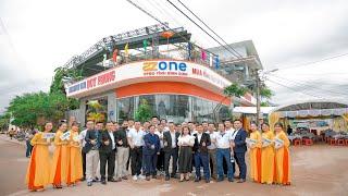 Lễ khai trương văn phòng đại diện tại An Nhơn, Bình Định