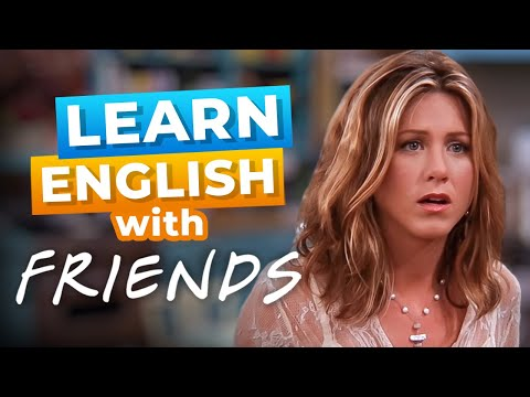 Download Learn English with Friends | The Friendly Finger Mp4 HD Video and MP3