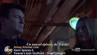 Castle 7x22 Promo ABC vostfr